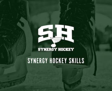 synergy hockey skills