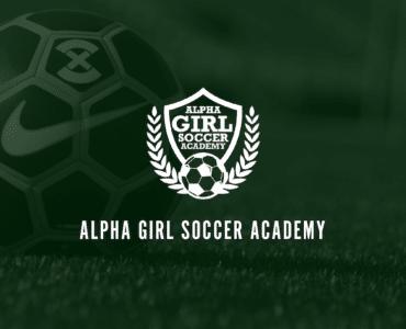 alpha girl soccer academy