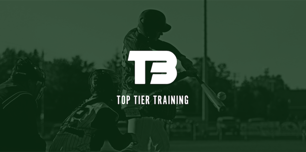 Top Tier Training Podcast
