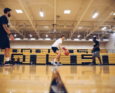 Top Best Basketball Drills