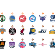 Ultimate Ranking of NBA Logos