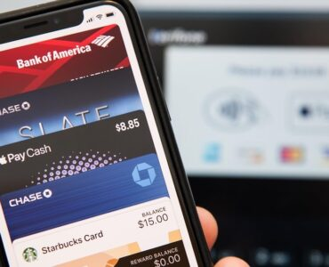 How Apple Pay Benefits Clients