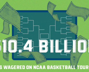 March Madness Stats Graphic