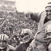"Lombardi's ""Seven Blocks of Granite"" to Success"