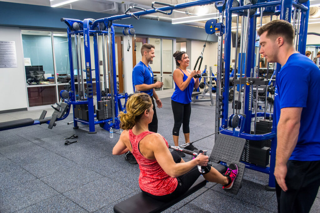 6 Staff Management Tips for Your Fitness and Sports Facility