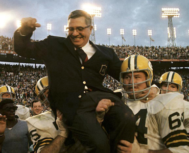 Lombardi Keys to Success