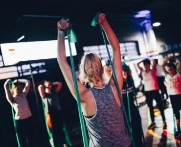 Health and Fitness Trends 2020