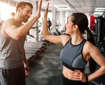 Fitness staff empowerment