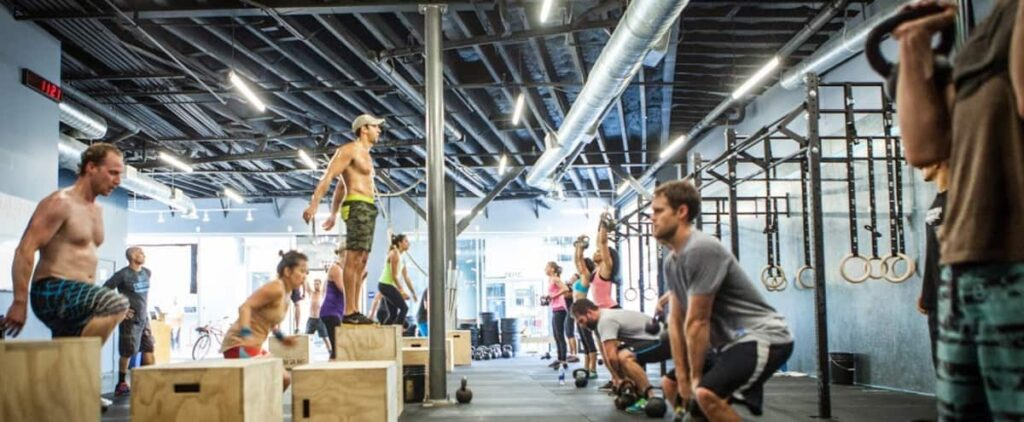 Brand Advocates Fitness Sports