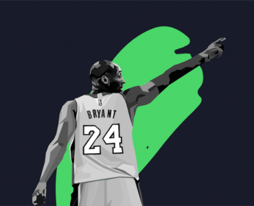 Kobe Bryant Mamba Forever
