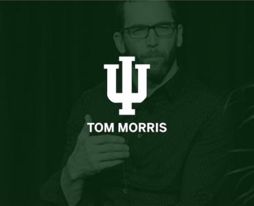 Tom Morris IU Strength