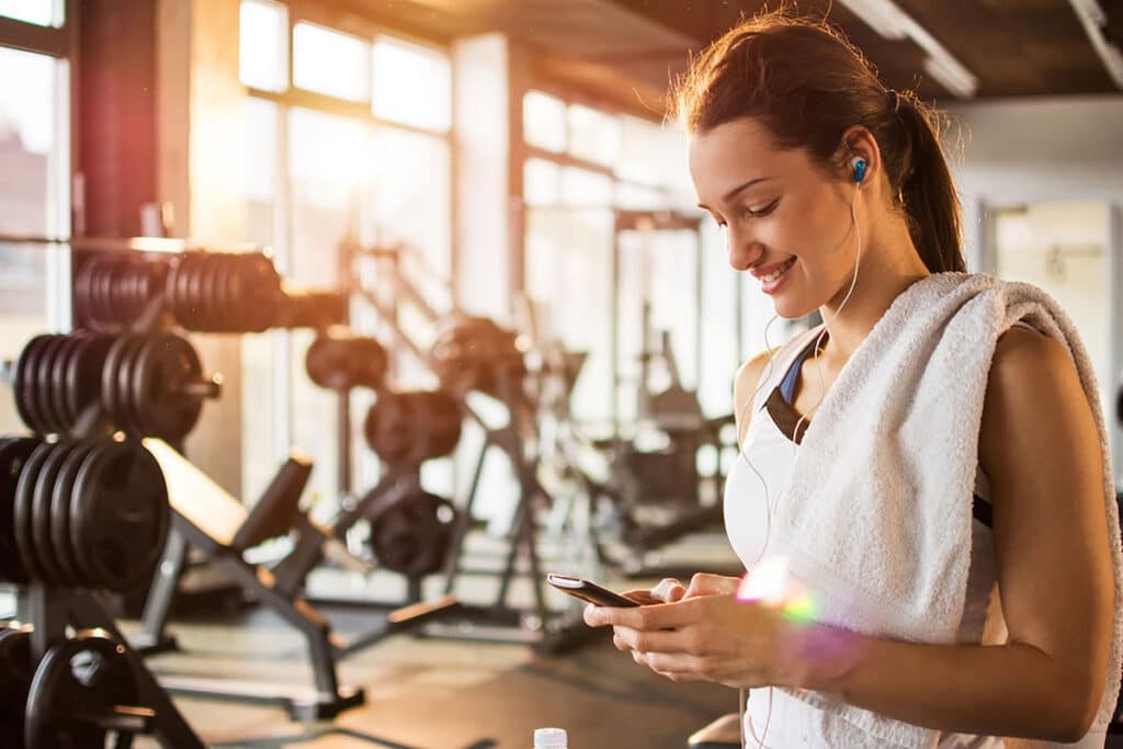 Fitness Studio Member Experience