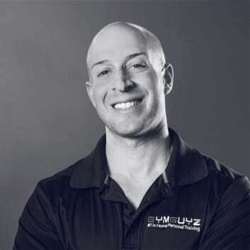 Josh York, Founder & CEO; GYMGUYZ