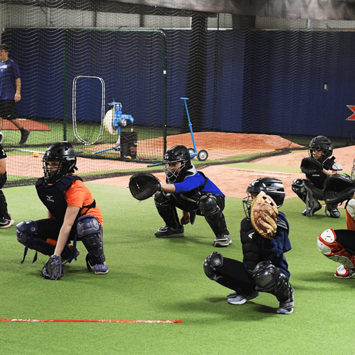 How Baseball Training Facilities Can Offer a Low-Touch Client Experience