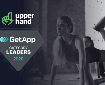 Getapp yoga software upper hand