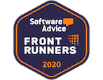 Software Advice Front Runner