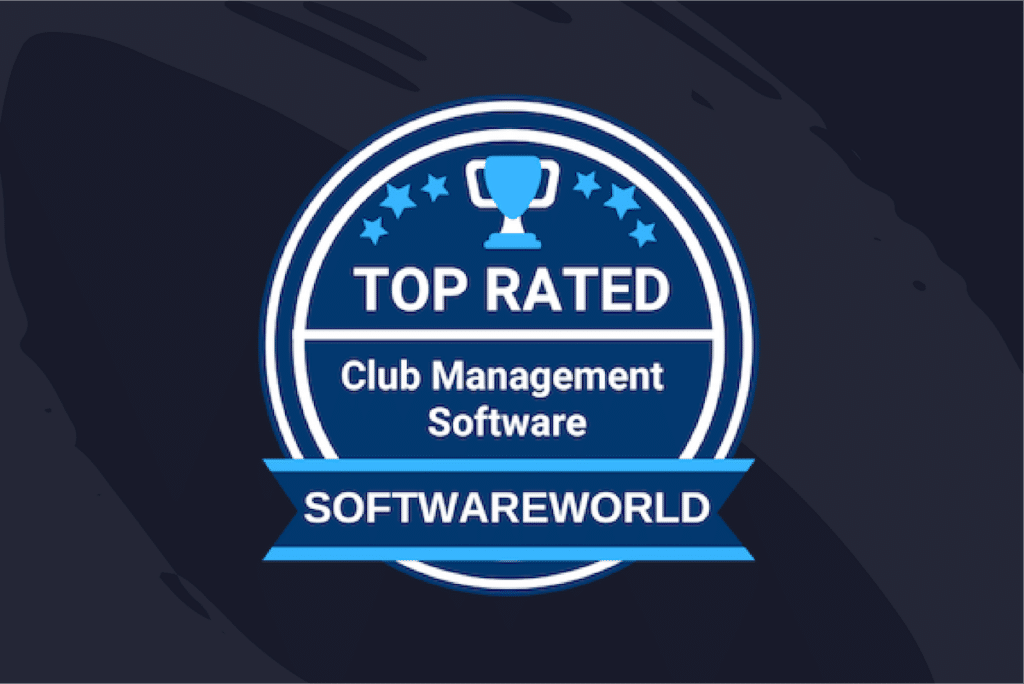 Upper Hand Placed Among Leading Club Management Software by SoftwareWorld
