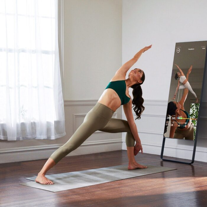 How Smart Home-Gym Equipment Has Disrupted the Fitness Industry