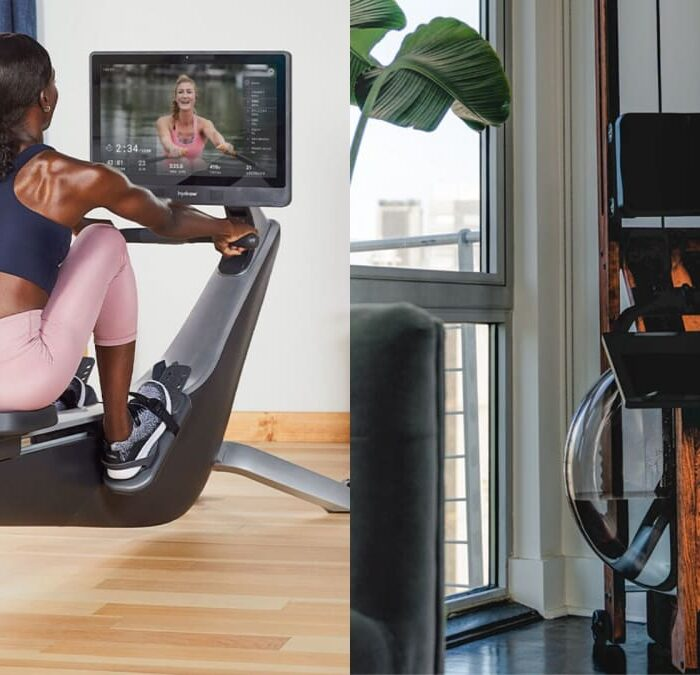 Ultimate Ranking of the Best At-Home Fitness Equipment