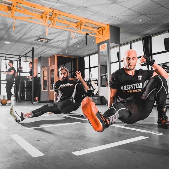 The Power of the Fitness Community   Stories From Our Team